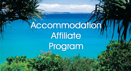 Accommodation Affiliate Program